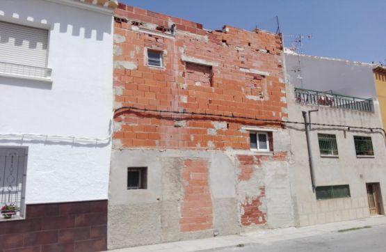 Calle LORCA, Cehegín