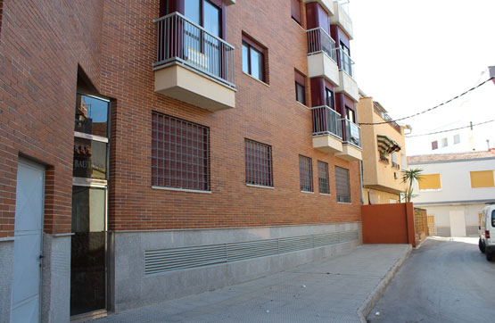 Piso en venta en Calle Matrona Francisco Pedrero -Juan Bautis 14, 4º Z, Archena
