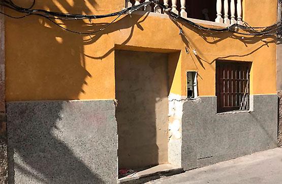 Calle SANTA ANA, Bullas