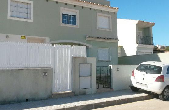 Chalet en venta en Calle PANTANO DE SANTOMERA S/N 0 3A (Distrito 6), Cartagena