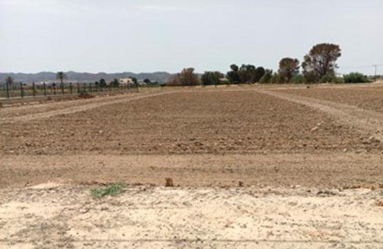 Paraje MALECONES , POLIG.184, PARCELA 193 0 0, Lorca, Murcia