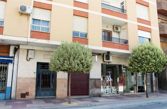 Piso en venta en Carretera de Murcia -Besgatri 33, 4º C, Cehegín