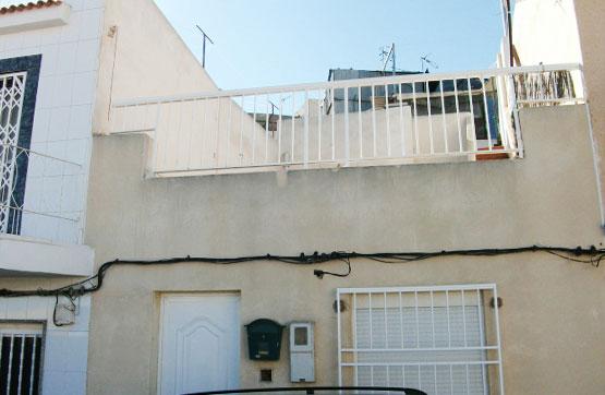 Chalet en venta en Calle CAÑERIA ALTA 63, Águilas