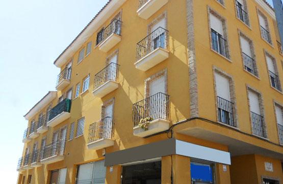 Piso en venta en Calle MAYOR 188, 2º C (Santiago y Zaraiche), Murcia