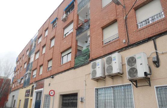 Piso en venta en Avenida ALICANTE 116, 2º A (Santiago y Zaraiche), Murcia