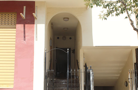 Plaza HERMINIO ALCARAZ ROMERO 1 BJ 5, Torre-Pacheco, Murcia