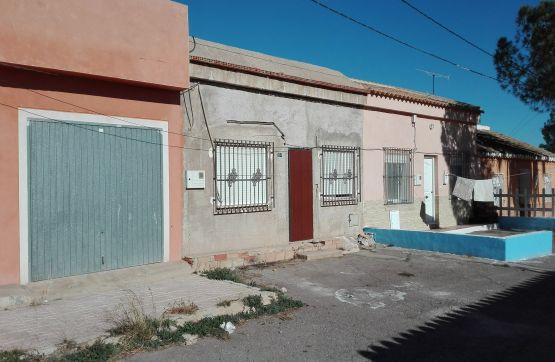 Casa en venta en Calle LOS MAESTROS 29 (Santiago y Zaraiche), Murcia