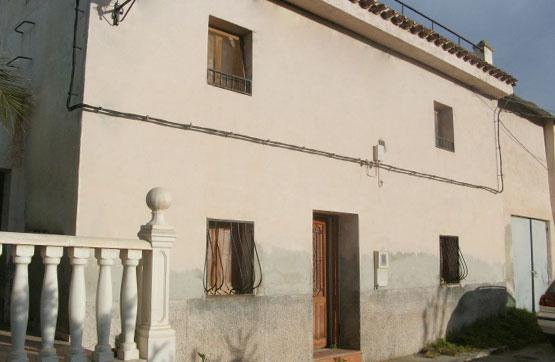 Casa en venta en Calle LOS NARANJOS 25, Cehegín