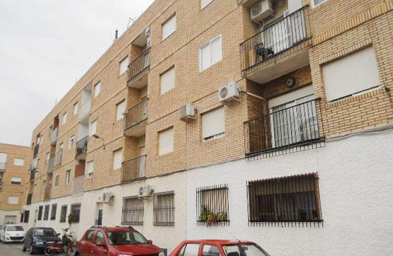 Piso en venta en Calle RIO TIETAR 4, 3º D, Archena