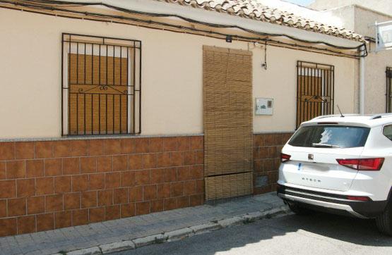 Casa en venta en Calle SANTA ANA, Jumilla