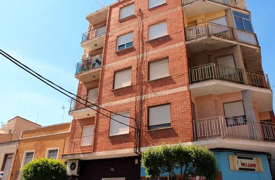 Piso en venta en Calle CRUS DE PIEDRA 58, 4º D, Yecla