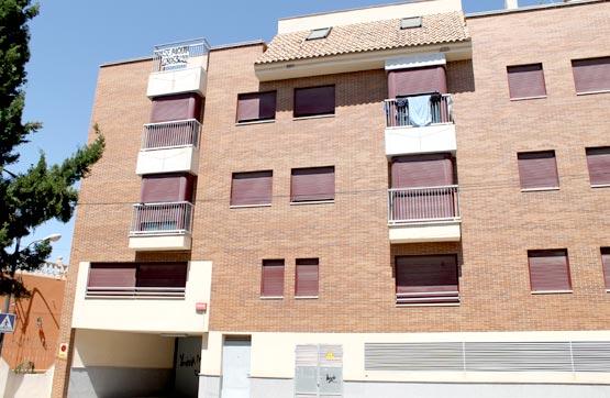 Piso en venta en Calle MATRONA FRANCISCA PEDRERO, 14 BIS 14, 4º T, Archena