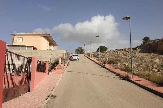 Calle EL NIÑO, 26-36 0 , Mula, Murcia
