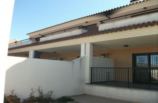 Chalet en venta en Calle PP MARCHENA CALLE 14B Nº8 DUPLEX B MZ R-6 8, Lorca