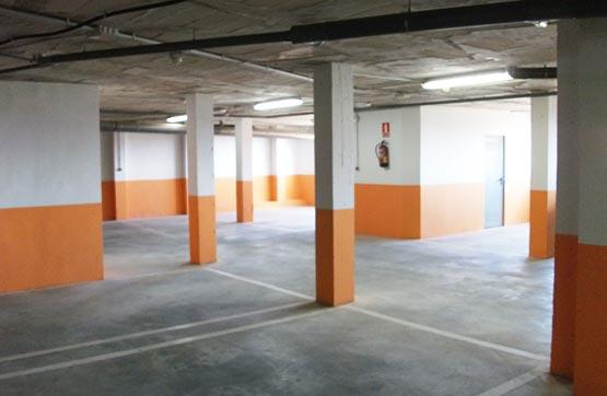 Place de Garage à Águilas - Propriétés des saisies bancaires