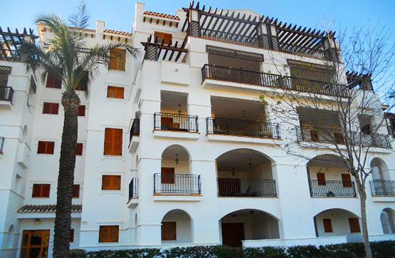 Apartamento turístico en venta en Calle AMATISTA 4, 2º 441 (Santiago y Zaraiche), Murcia