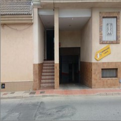 Avenida PRINCIPAL 5 SS 7, San Javier, Murcia