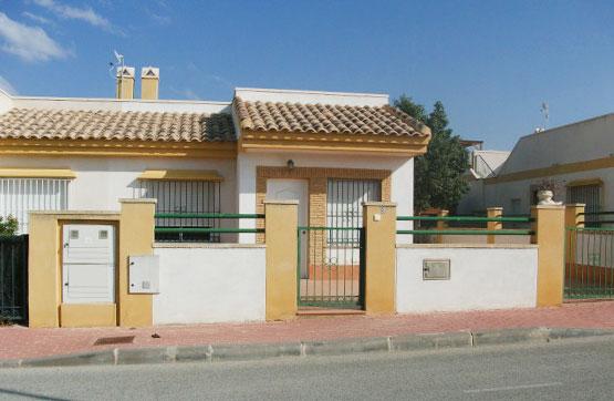 Chalet en venta en Calle TOMATERAS 9 (Santiago y Zaraiche), Murcia