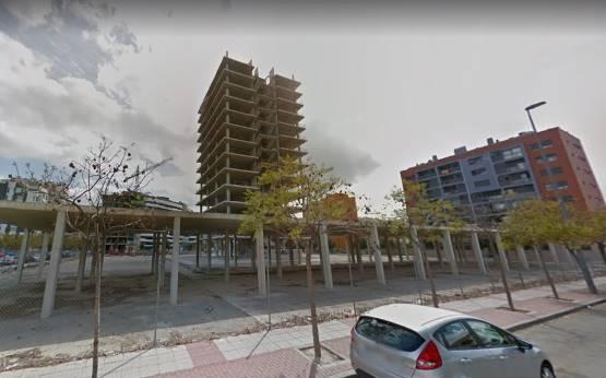 Calle EMBAJADOR INOCENCIO ARIAS S/N 0 0, Murcia, Murcia