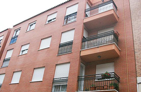 Piso en venta en Calle PROGRESO 5, 2º 4 (Santiago y Zaraiche), Murcia
