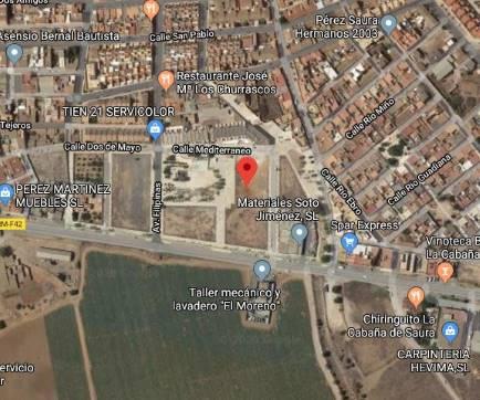 Calle MEDITERRANEO, SAN TITO, MONTESORI, PC 6.1 0 0, Cartagena, Murcia