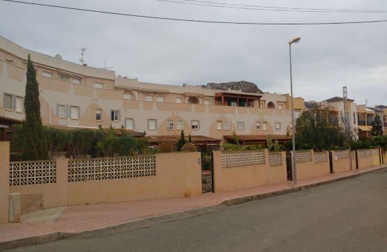 Vrijstaande villa in Águilas - Bankbeslagen