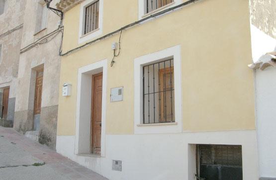 Casa en venta en Calle PAVIA 1, Cehegín