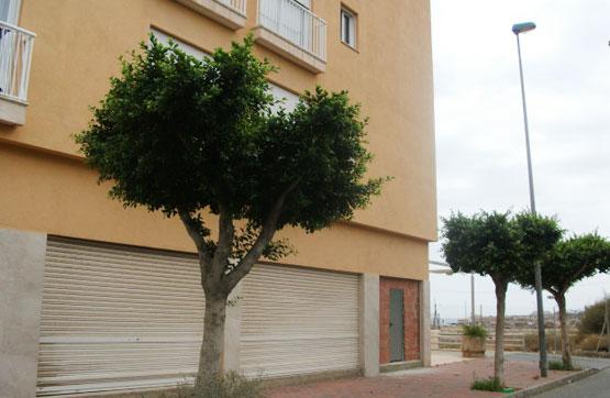 Calle IBERIA, Águilas
