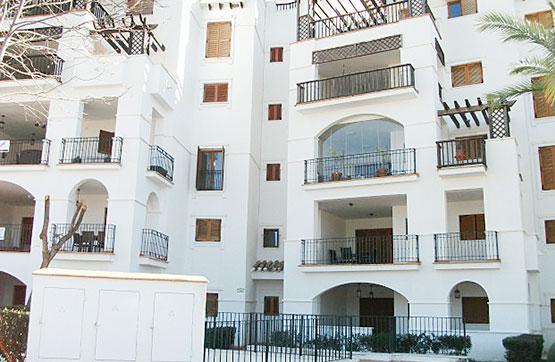 Piso en venta en Calle AMATISTA (LETRA D) 14, 4º 529 (Santiago y Zaraiche), Murcia