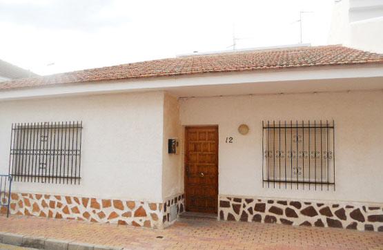 Casa en venta en Calle TALAVERA 12, 0º 0, San Pedro del Pinatar