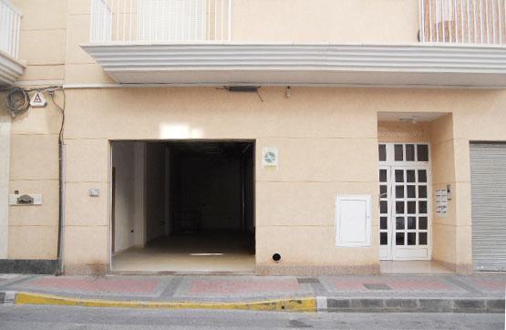 Commerciëel pand in Águilas - Bankbeslagen