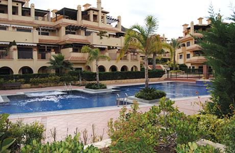 Urbanización ISLA DEL FRAILE 0 -1 171, Águilas, Murcia
