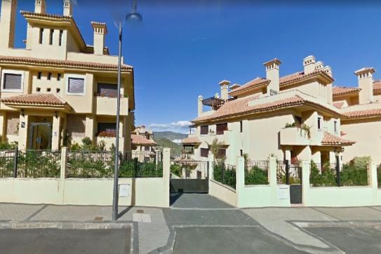Urbanización ISLA DEL FRAILE, C/ ANTONIO CAMPOS MULA-TORIB 2 0 -1 6, Águilas, Murcia