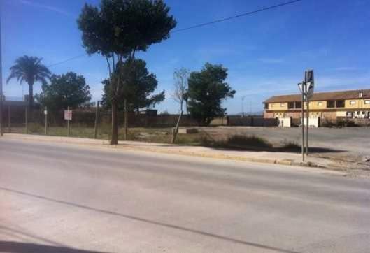 Calle MAYOR 38 , Torre-Pacheco, Murcia