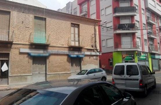 Calle ALCALDE JUAN PAREDES, Mazarrón