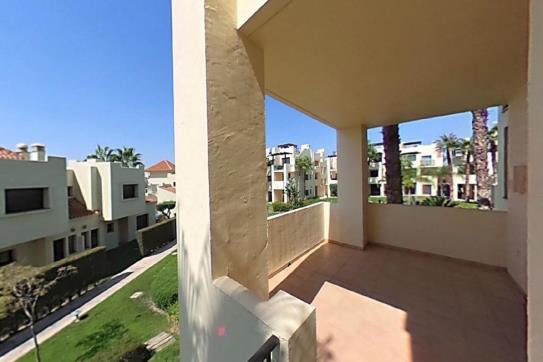 Avenida DEL GOLF 26 1 A, San Javier, Murcia