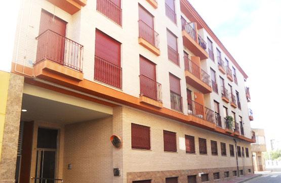Piso en venta en Avenida DE BURGOS, EDIFICIO OPALO 5, 3º 23 (Santiago y Zaraiche), Murcia