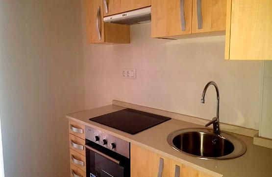 Appartement in Águilas - Bankbeslagen