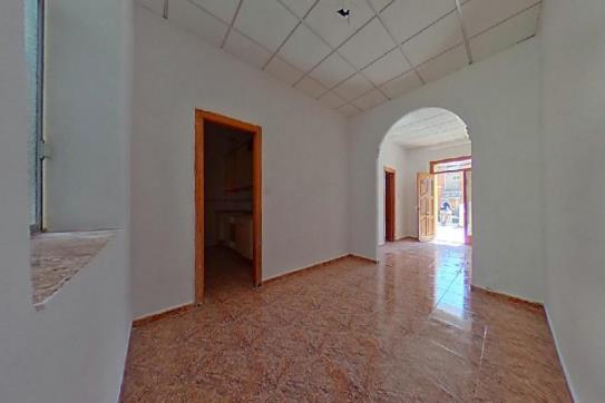 Casa en venta en Calle SAN ISIDORO, Cartagena