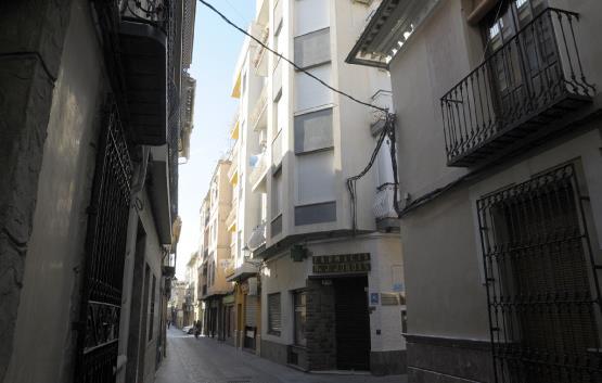 Piso en venta en Calle BUITRAGOS 18, Cieza