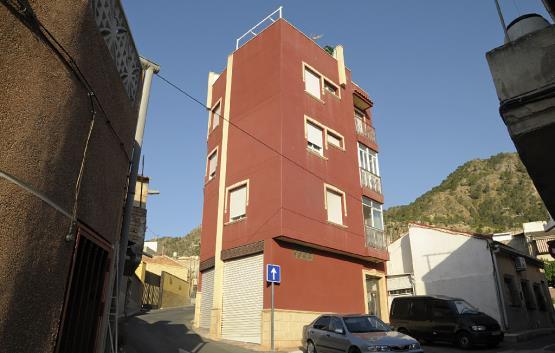 Calle SANTO DOMINGO, Murcia