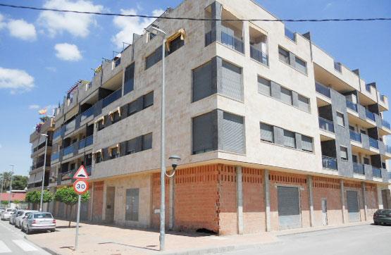 Avenida MANUEL CARCELES EL TROVERO, EDIF.CIELO 23 BJ , Murcia, Murcia