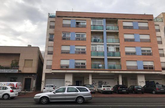 Avenida CIUDAD DE ALMERIA 129 BJ 1, Murcia, Murcia