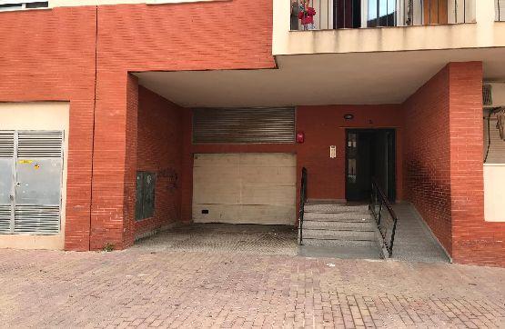 Calle ALEJANDRO VI 3 BJ 1, Torre-Pacheco, Murcia
