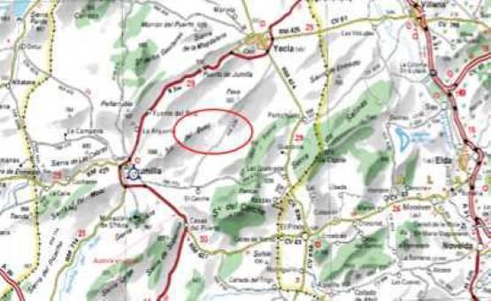 Centro PRAJE Ardal, Polígono 37, Parcelas 2, 3, 5 y 75, 0 , Jumilla, Murcia