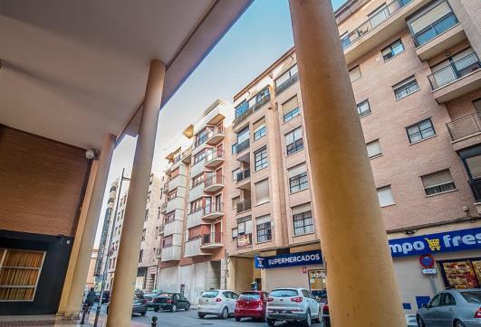 Calle Carlos III 33 , Cartagena, Murcia