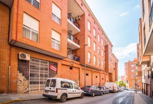 Calle Massa Pérez 3 , Cieza, Murcia