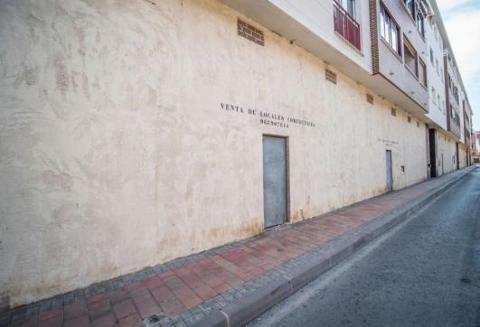 Calle Alcalá Galiano esq Calle Trinidad 11 , Alcantarilla, Murcia