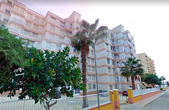 Garaje plaats in Águilas - Bankbeslagen