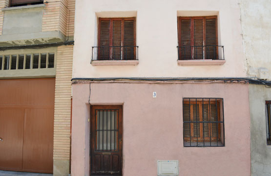 Chalet en venta en Calle FITERA 3, Corella